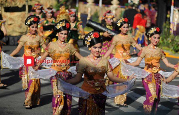 Selama Sebulan, Rangkaian Pesta Kesenian Bali Akan Digelar Secara Vurtual