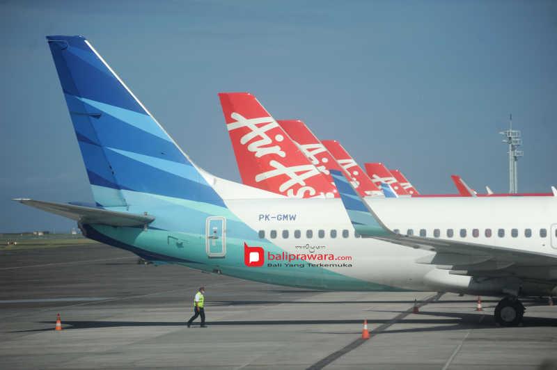 Bali Berharap Diijinkan Layani Penerbangan untuk Bisnis Esensial Seperti 4 Bandara Lain di Indonesia
