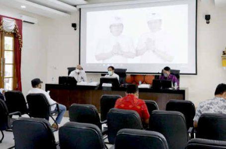 Pemerintah Yangshuo China Jajaki Kerja Sama Dengan Badung