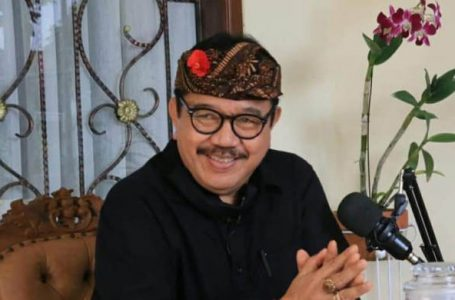 Work From Bali, Ibarat Menjaga Semangat Pelaku Pariwisata yang Makin Meredup