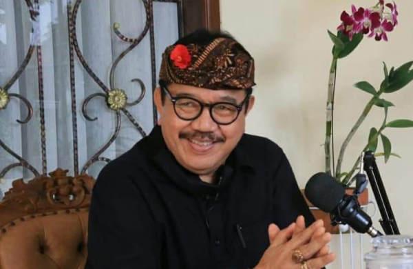Cok Ace Sebut Selama Ini Pariwisata Bali Terkesan Kurang Terkontrol