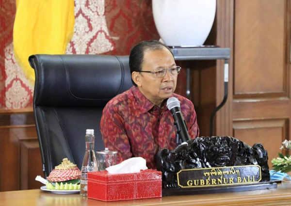 Pembangunan Perekonomian Bali Harus Seimbangkan Semua Sektor Termasuk Pariwisata
