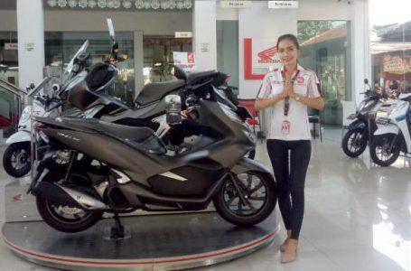 Promo Back To School, Beli Motor Honda Makin Hemat