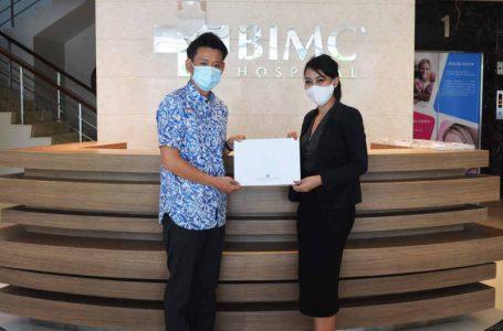 Hotel Nikko Bali Jalin Kerjasama dengan BIMC Siloam Nusa Dua