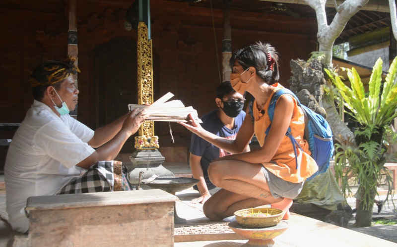 Experience the Real of Bali in Rumah Desa Balinese Home & Cooking Studio
