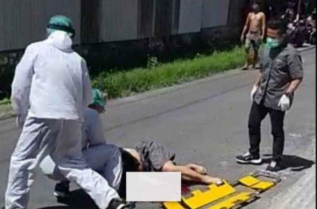 Diduga Lantaran Asmara, Selebgram Tewas Lompat dari Lantai 4
