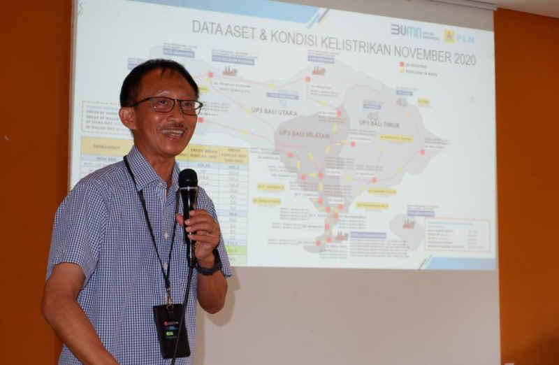 Pembangunan PLTG dan Jawa-Bali Connection, Bali Siap Mandiri Listrik 2025