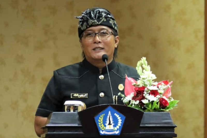 Bupati Giri Prasta Berharap, Siapapun Harus Mendapat Pelayanan dan Hak Sama Terkait Pelayanan Medis