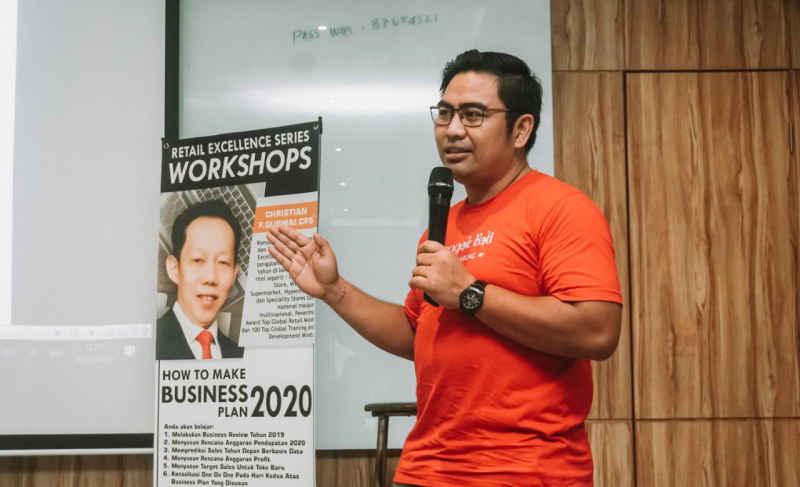 Bali Business Network Dukung Gubernur Bali Gelar Paruman Agung Ekonomi Bali