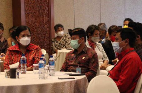 Kanwil Kumham Bali, Sosialisasikan Surat Keterangan Keimigrasian dan Anak Berkewarganegaraan Ganda Terbatas