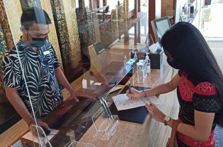 Seluruh Tenant di The Nusa Dua Telah Kantongi Sertifikat CHSE