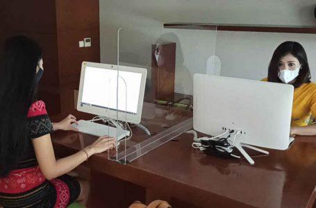 Selama Bulan Juni, Sebanyak 3000 Orang Ikuti WFB di Nusa Dua