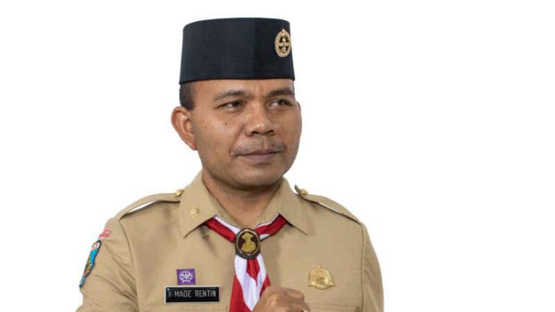 Cegah Penyebaran Covid-19, Pramuka Bali Harus Terdepan Dalam Mengedukasi Prokes