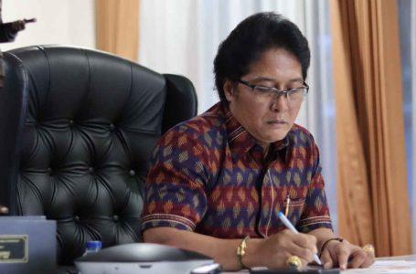 Tingkatkan Kompetensi ASN, Bupati Giri Prasta akan Kembangkan Kualitas SDM