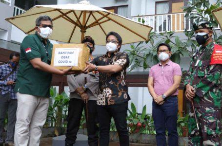 Bupati Giri Prasta Sebut Keselamatan Rakyat Merupakan Hukum Tertinggi