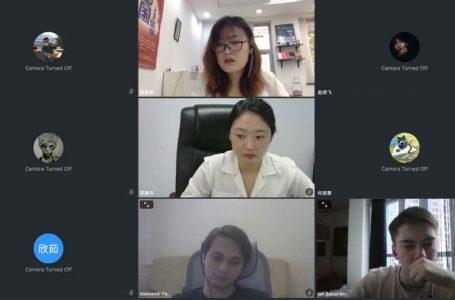 Delapan Mahasiswa ITB STIKOM Bali Lulus Pendanaan Transfer Kredit Internasional ke Dalian Neusoft University of Information, China
