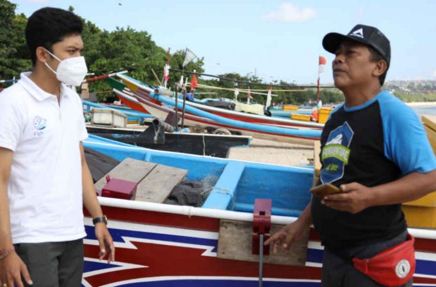 Pemkab Badung Berkomitmen Tingkatkan Minat Anak Muda untuk Menjadi Nelayan