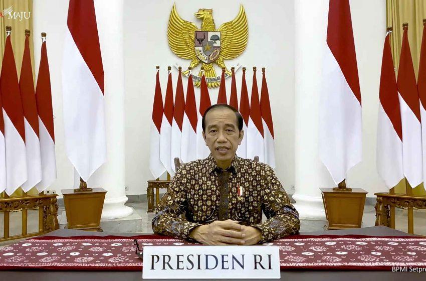 PPKM Darurat Diperpanjang, Tanggal 26 Juli Pemerintah Akan Melakukan Pembukaan Bertahap