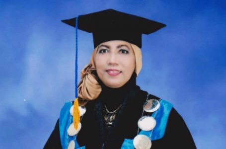 Guru Besar Ergonomi PNB, Prof. Dr. Ir. Lilik Sudiajeng, M.Erg., Terpilih Sebagai Ketua PEI Periode 2021-2024