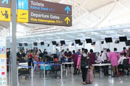 Diangkut Maskapai Qantas Airways, Ratusan Warga Australia Kembali ke Negaranya