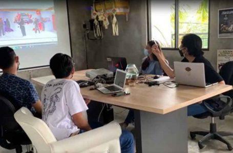 Event Honda School Olympic Competition Virtual, Astra Motor Bali Pilih Lima Finalis