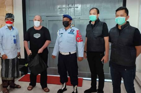 Bebas di Hari Kemerdekaan, Warga Negara Australia Menunggu Dideportasi