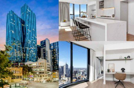 Kebijakan Baru Membuat Investasi Apartemen di Melbourne Semakin Hemat