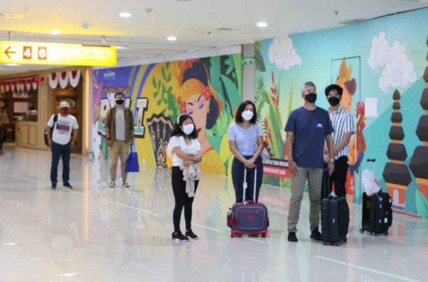 20 Ribu Wisatawan Siap Datang ke Bali Bulan November Mendatang