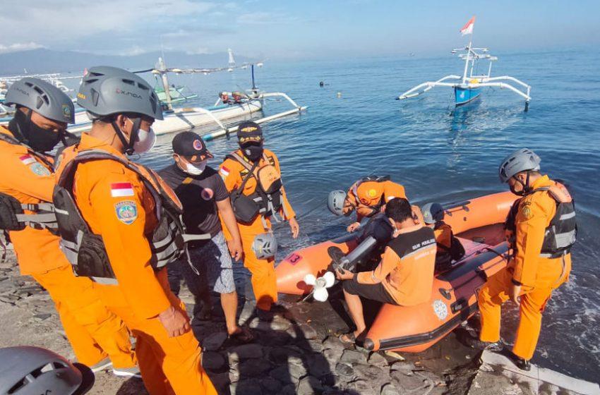 """Hilang Saat """"Spearfishing"""", Warga Pemaron Ditemukan Meninggal Dunia"""