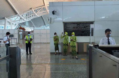 Citilink Lakukan Penerbangan Repatriasi ke Dili