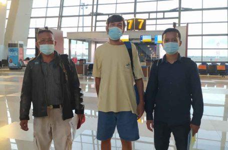 WN Rusia Penyelundup Narkoba di Perut, Dideportasi Setelah Usai Menjalani Penahanan