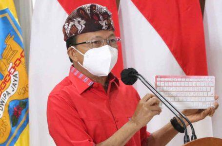 Lindungi Warisan Adiluhung Leluhur, Gubernur Koster Luncurkan Keyboard Aksara Bali