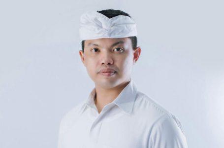 Mantan Ketua Sekaa Teruna Ajak Pemuda-pemudi Ambil Peran di Politik