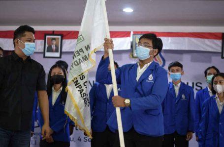 Wakil Rektor III ITB STIKOM Bali Tantang Mahasiswanya Ciptakan Alat Deteksi Covid-9