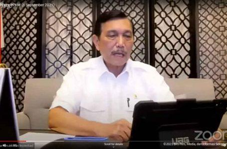 PPKM Jawa-Bali Berlanjut, Bali Diperkirakan Butuh Waktu Seminggu Bisa Turun ke Level 3