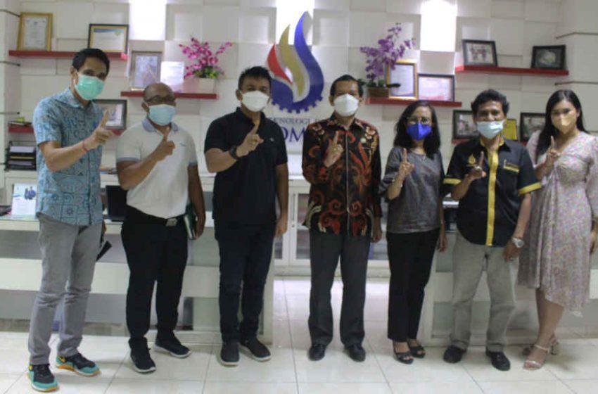 Pemkab Jembrana dan ITB STIKOM Bali Siap Magangkan Anak Muda Jembrana ke Singapura dan Kerja di Jepang