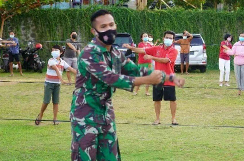 Dengan Isolasi Terpusat, Penurunan Kasus Covid-19 di Bali Mulai Terlihat