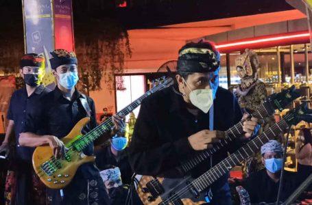 Rindu Tampil di Panggung, Balawan Senang Konser Musik hingga Resepsi Pernikahan Diperbolehkan