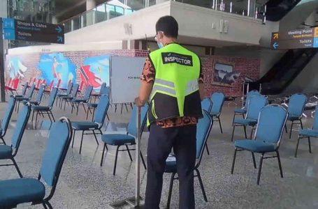 Bandara Ngurah Rai dibuka Untuk Internasional, Ada 11 Proses yang Harus Dilewati Turis