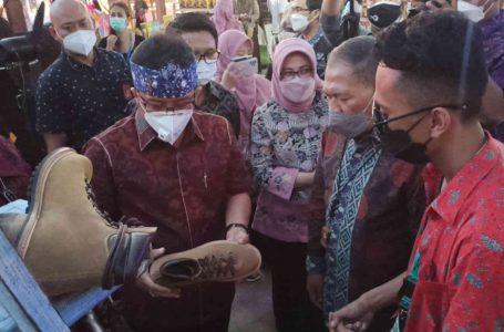 Pemkab Badung dan Pemkot Bandung Kolaborasi Tingkatkan Perekonomian Masyarakat