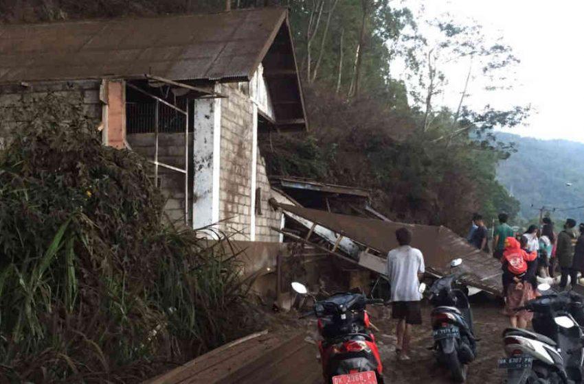 Tiga Warga Meninggal Dunia Akibat Gempa Bumi M4,8 di Dua Wilayah Ini