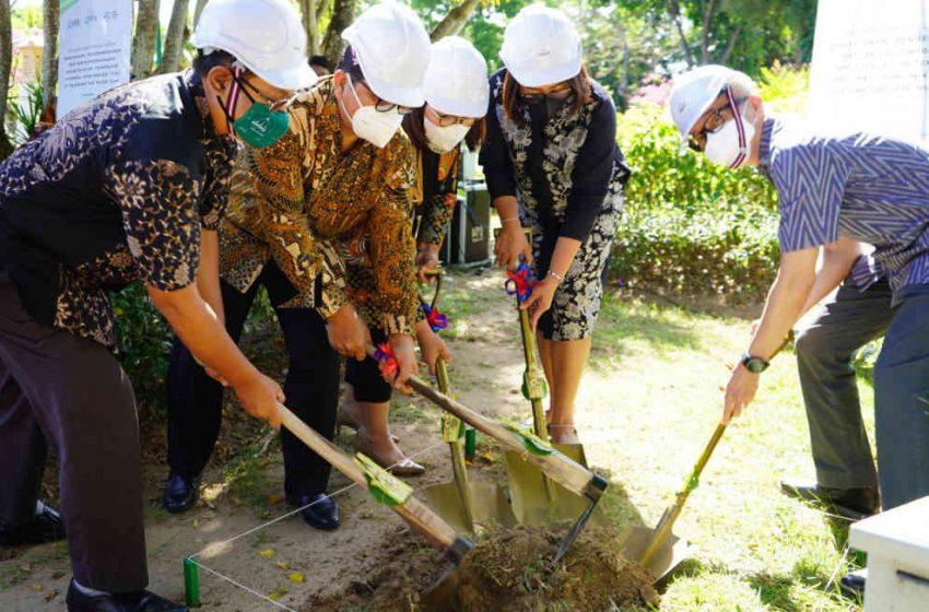 ITDC NU dan TBG Kerjasama Penyelenggaraan Infrastruktur TIK di The Nusa Dua