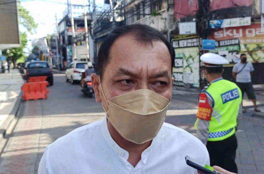 Gepeng dan Pedagang Bermobil Marak, Pol PP Bali Gencar Awasi Jelang Open Border