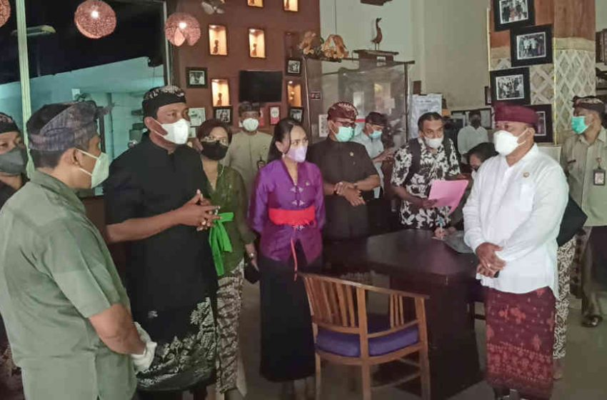 Pastikan Kesiapan Sambut Wisman, Komisi II DPRD Badung Cek Akomodasi Wisata dan Restoran