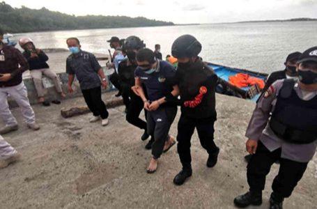 Seorang Napi Narkotika Bangli, Dipindah ke Nusakambangan