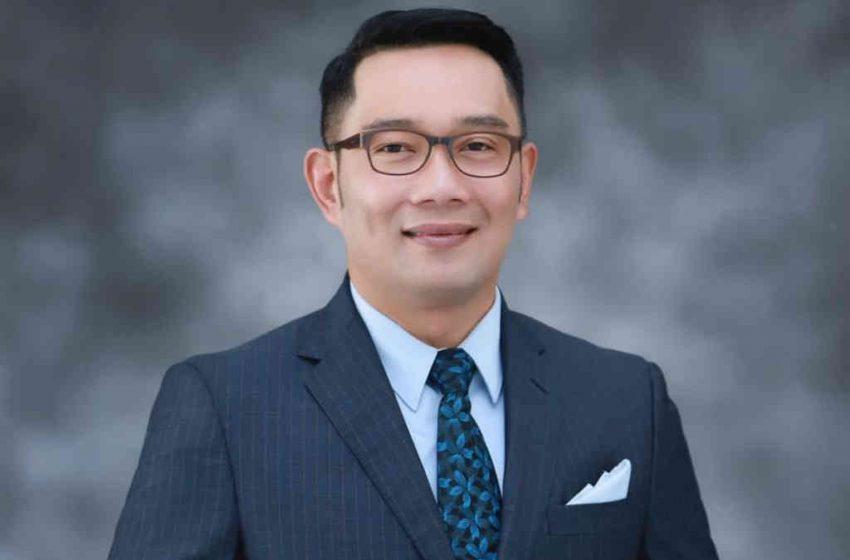 Survei Capres 2024, Ridwan Kamil Masuk Tiga Besar Lewati Anies dan Sandiaga Uno